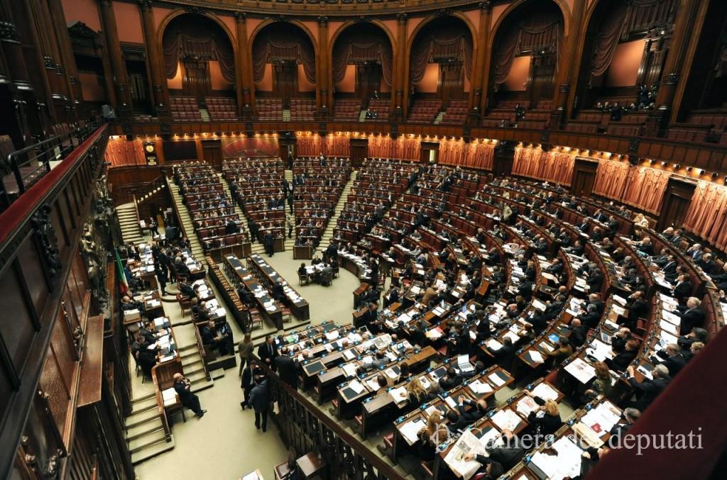 Agenda del Parlamento – La settimana dal 3 al 7 aprile 2017