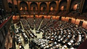 Agenda del Parlamento – La settimana dal 19 al 23 giugno