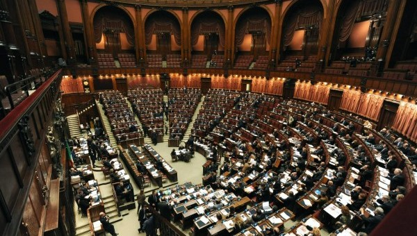 Agenda del Parlamento – La settimana dal 23 al 27 gennaio 2017