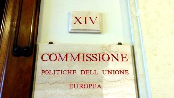 Senato, commissione Politiche Ue licenzia ddl delegazione europea.Cociancich e Guerra (Pd): misure importanti su finanza e fumo