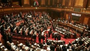 Stabilità 2016: governo verso richiesta fiducia, Aula del Senato si riunisce alle 20. Melilli relatore alla Camera