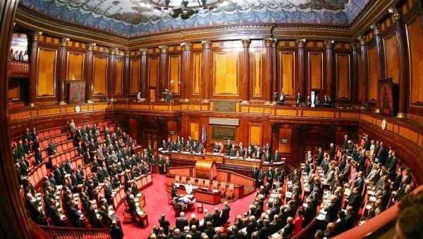 Agenda del Parlamento – La settimana dal 20 al 24 febbraio 2017