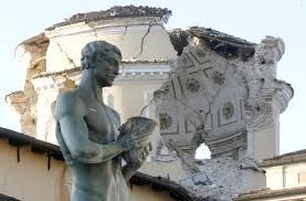 Ricostruzione Abruzzo: garanzia dello Stato sui prestiti concessi da Cdp