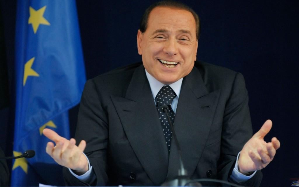 Mediaset, Berlusconi conclude affidamento ai servizi sociali