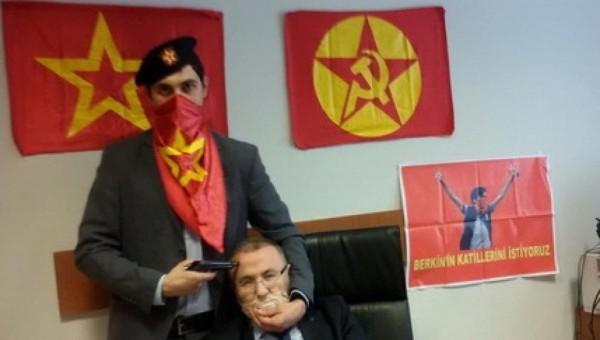 Istanbul, brigatisti sequestrano giudice che indaga sui fatti di Gezi Park