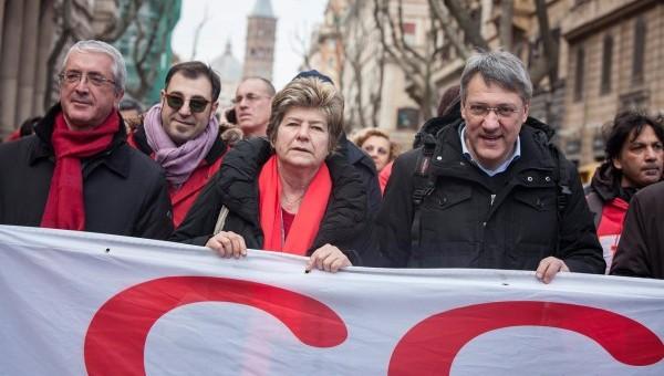 """Accordo Fiat-parti sociali per nuovo sistema retributivo, Landini: """"Cancellato ruolo sindacati"""""""