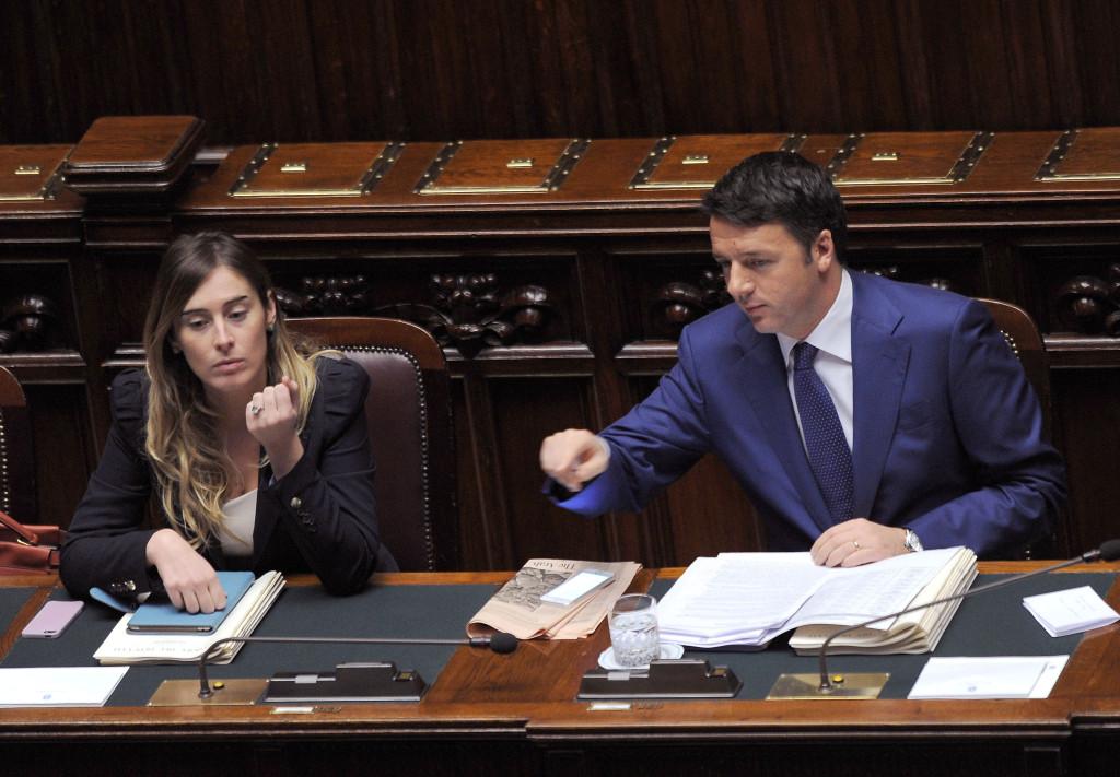 Riforme, Renzi interviene in Aula al Senato: è una giornata storica. Voto al via stasera, fra tre mesi ultimo passaggio alla Camera prima del referendum