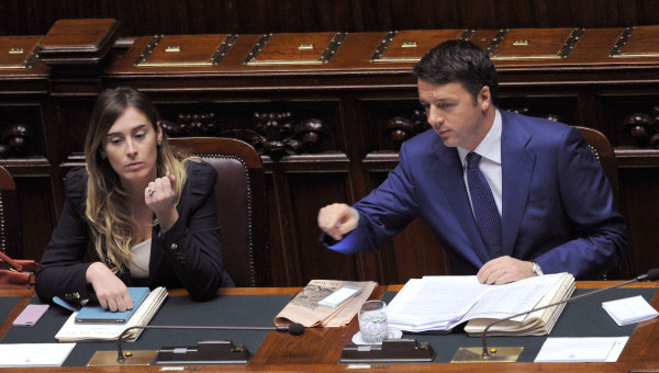 Riforme, in Aula a Montecitorio concluso esame ordini del giorno