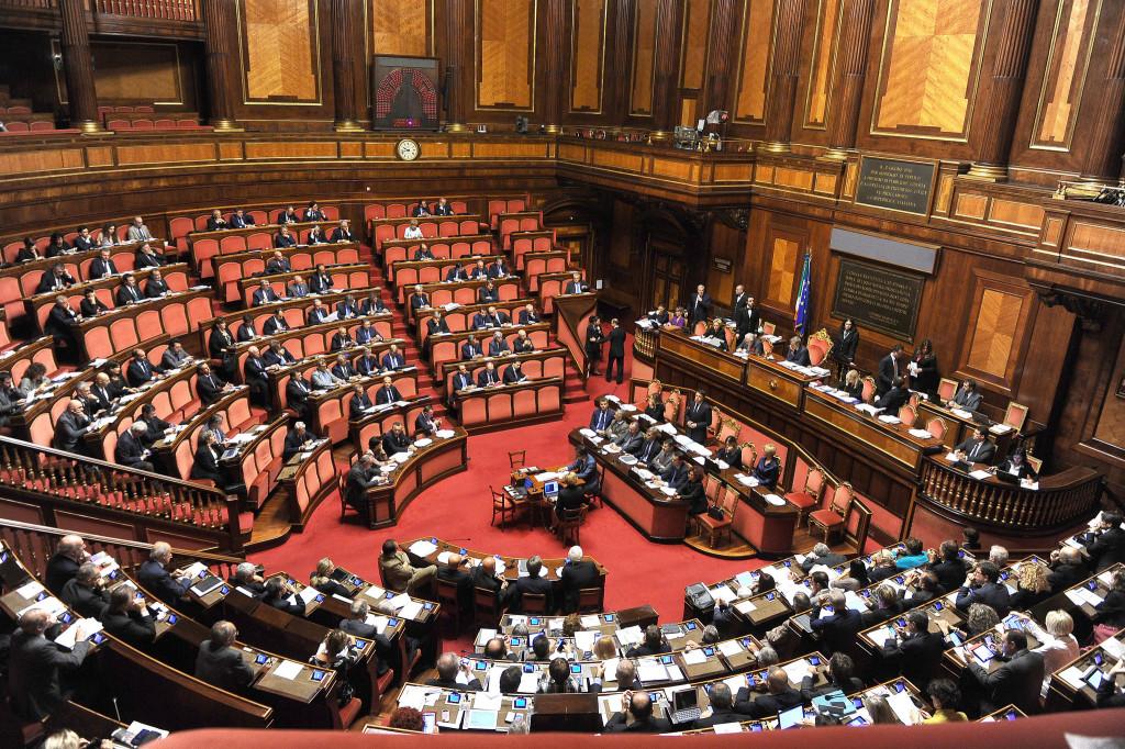 Agenda del Parlamento – La settimana dal 23 al 27 ottobre 2017
