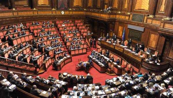 In Parlamento: l'agenda della settimana dal 20 al 26 luglio