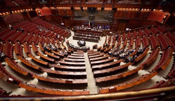 In Parlamento – La settimana dal 2 al 5 maggio 2017