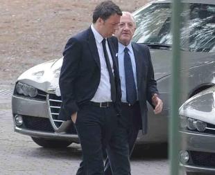 """Regionali, Renzi a Salerno: """"Non pensiamo alle dinamiche interne del Pd in questa campagna elettorale"""""""