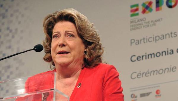 Diana Bracco (presidente Expo 2015 spa) indagata per appropriazione indebita. Sequestrato oltre un milione di euro
