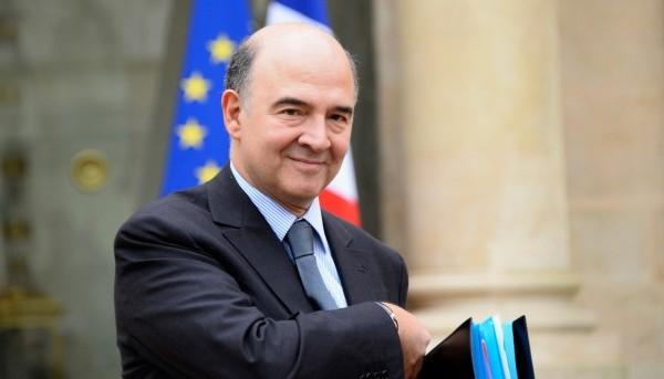 Moscovici, Commissione Ue: la ripresa è in corso. Positive le stime del Pil italiano, ma occhio al debito
