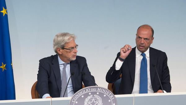 Mafia Capitale, Cdm scioglie Municipio di Ostia, Alfano: Gabrielli risanerà settori più compromessi