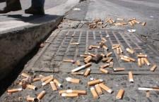 Roma, Campidoglio conferma ipotesi sanzioni per chi getta sigarette a terra. Non ancora definiti tempi e ammontare multe