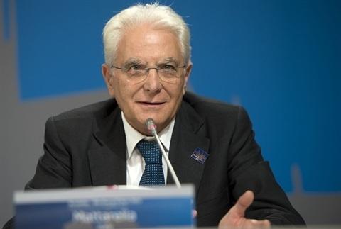 """Flessibilità, Mattarella a leader Ue: """"Spero proposta italiana sia considerata attentamente dal Consiglio e dalla Commissione"""""""