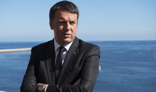 """Lotta al terrorismo, Renzi: """"Non sottovalutiamo nessun pericolo"""", """"serve investimento in  cyber security"""""""