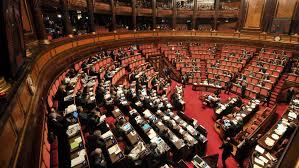 Agenda del Parlamento – La settimana dal 24 al 28 luglio 2017