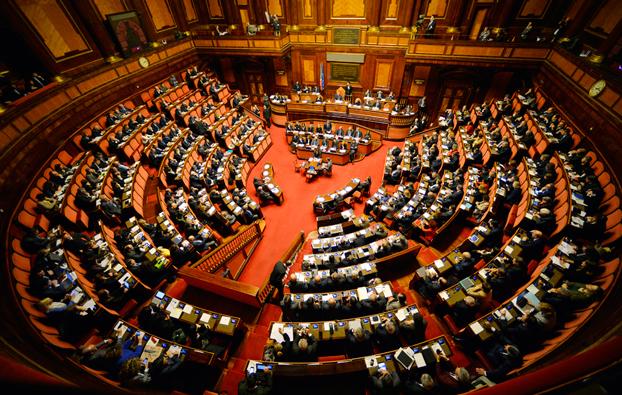 Agenda del Parlamento – i lavori dal 12 al 16 settembre 2016