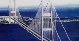 """Ponte sullo Stretto di Messina, ministro Delrio: """"Bisogna valutare l'utilità dell'infrastruttura"""""""