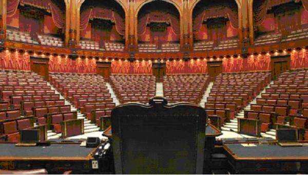 Agenda del Parlamento – La settimana dal 16 al 20 ottobre
