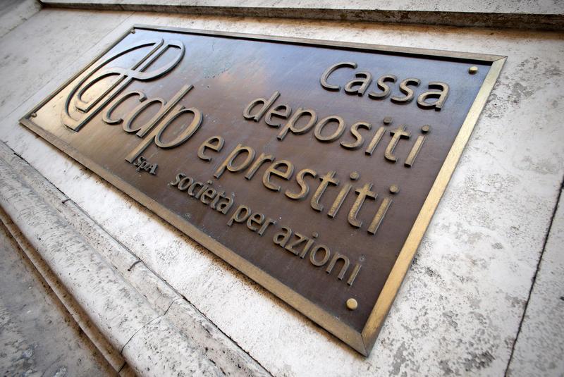 Cassa depositi e prestiti: piano industriale 160 miliardi in cinque anni per la crescita, enti pubblici, infrastrutture e imprese