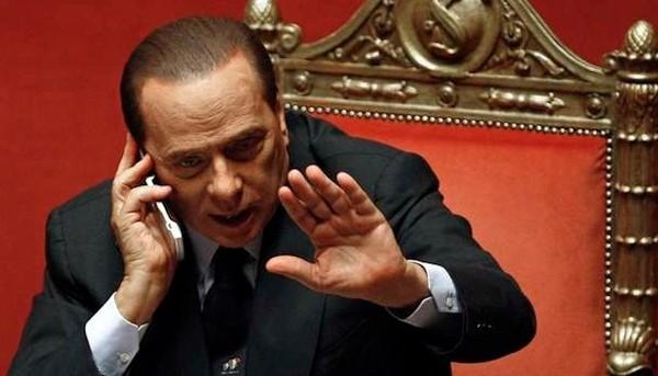 Intercettazioni Berlusconi, ministro Boschi: inaccettabile da parte di un alleato