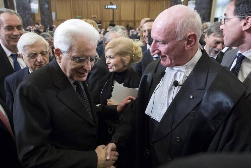 """Inaugurazione anno giudiziario Corte dei Conti: """"Insuccesso della spending review. Soppressi servizi ai cittadini"""""""