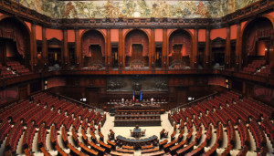 Agenda del Parlamento – I lavori di Camera e Senato dal 7 all'11 novembre 2016