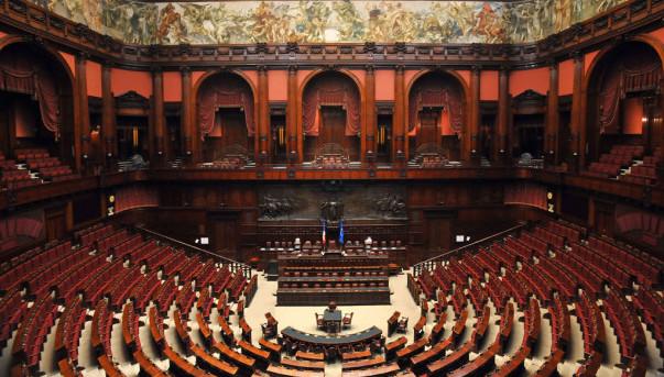 Agenda del Parlamento – La settimana dal 3 al 7 luglio 2017