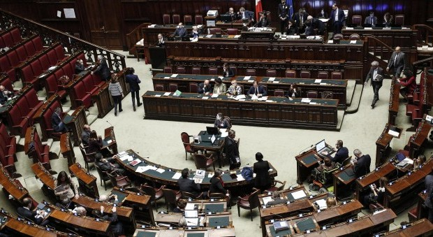 Agenda del Parlamento – i lavori di Camera e Senato dal 19 al 23 settembre 2016