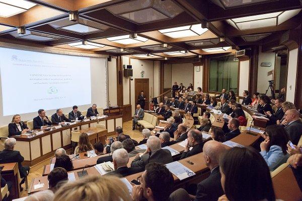Economia circolare, presentati al Senato i risultati della consultazione pubblica. Lavori in Ue al via dal 2017