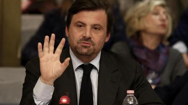 Mise, domani la nomina di Carlo Calenda. Alle 17 Renzi dal Presidente Mattarella, a seguire Cdm