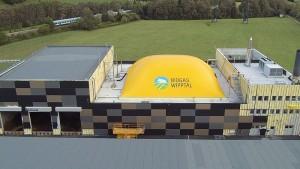 Ambiente, società trentina Biogas Wipptal realizza impianto per utilizzo sostenibile dei reflui zootecnici: inaugurazione il 10 luglio