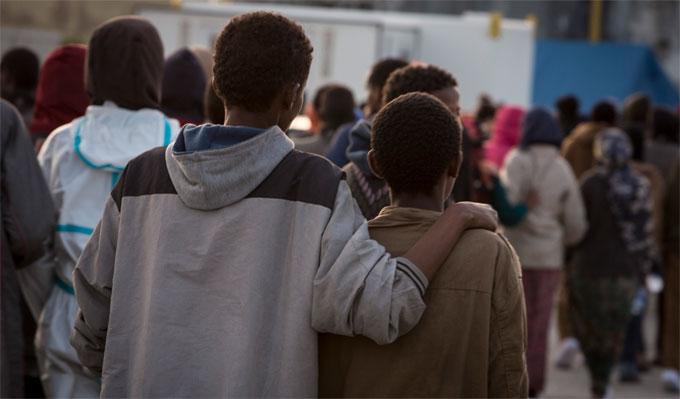 Migranti, Parlamento al lavoro su sistema di accoglienza per minori non accompagnati