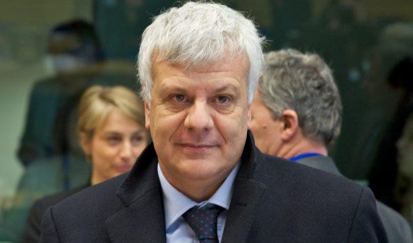 Ambiente, ministro Galletti: in legge di bilancio rafforzeremo ecobonus. Utile puntare di più su economia circolare